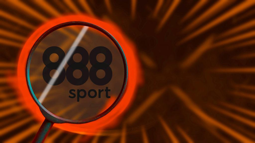 Поиск актуального зеркала БК 888sport.